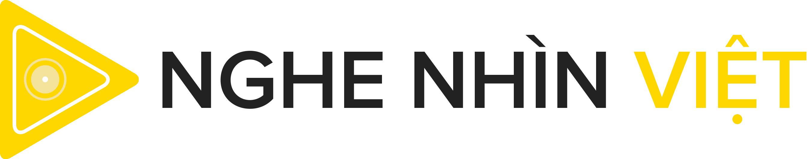 Logo Nghe Nhin Viet